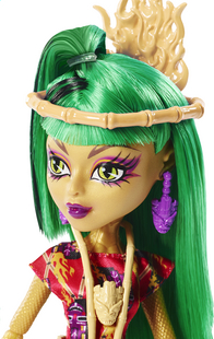 Monster High poupée mannequin Ghoul's Getaway Jinafire-Détail de l'article
