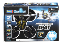 Revell Camera Quadrocopter RC Spot