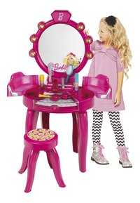 Barbie kaptafel Beauty center-Afbeelding 1