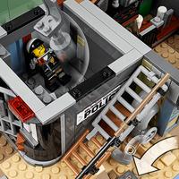 LEGO The Movie 2 70840 Welkom in Apocalypsstad!-Artikeldetail