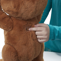 FurReal Interactieve knuffel Cubby-Afbeelding 1