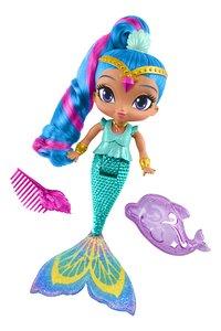 Fisher-Price figurine Shimmer & Shine Magic Mermaid Shine-Détail de l'article