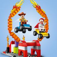 LEGO Toy Story 4 10767 Graaf Kaboems stuntshow-Afbeelding 2