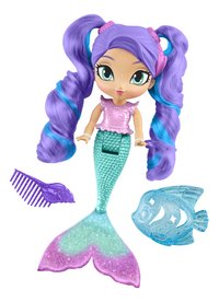 Fisher-Price figurine Shimmer & Shine Magic Mermaid Nila-Détail de l'article