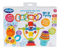 Playgro activiteitenspeeltje Jerry Giraffe-Achteraanzicht