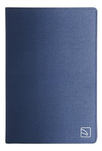 Tucano foliocover Folio Samsung Tab E blauw