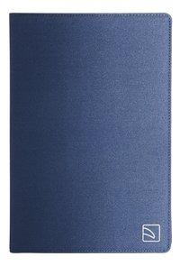 Tucano foliocover Folio Samsung Tab E blauw-Vooraanzicht