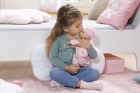 My First Baby Annabell poupée souple I care for you-Image 2