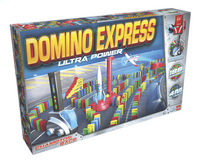 Domino Express Ultra Power-Côté gauche