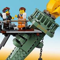 LEGO The Movie 2 70840 Welkom in Apocalypsstad!-Afbeelding 3