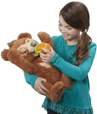 FurReal peluche interactive Cubby-Image 3