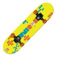 Skateboard Minions-Achteraanzicht