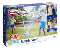 Little Tikes Watergevecht Splash Face-Linkerzijde