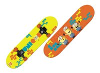 Mondo Skate-board Minions jaune/orange