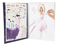 Kleurboek TOPModel Create your Fantasy Ballerina-Artikeldetail