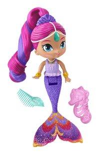 Fisher-Price figurine Shimmer & Shine Magic Mermaid Shimmer-Détail de l'article