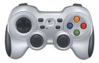 Logitech draadloze controller F710 Game pad