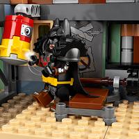 LEGO The Movie 2 70840 Welkom in Apocalypsstad!-Afbeelding 4