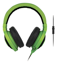 Razer Headset Kraken Pro eSports groen