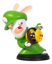 Figuur Mario Rabbids Luigi 7,5 cm