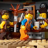 LEGO The Movie 2 70840 Welkom in Apocalypsstad!-Afbeelding 5