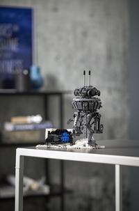 LEGO Star Wars 75306 Droïde sonde impérial-Image 6