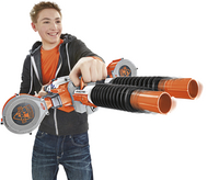 Nerf pistolet Elite N-Strike Rhino-Fire-Image 3