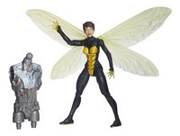 Set Ant-Man Legends Infinite Series Marvel's Wasp-Avant