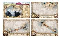 Ticket to Ride Rails & Sails-Artikeldetail