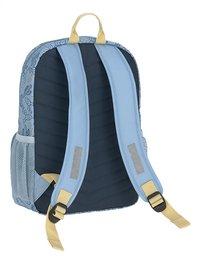 Lässig sac à dos Mini Glama Lama-Arrière