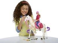 Barbie set de jeu Dreamhorse-Image 1