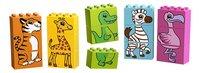 LEGO DUPLO 10885 Mijn eerste leuke puzzel-Vooraanzicht