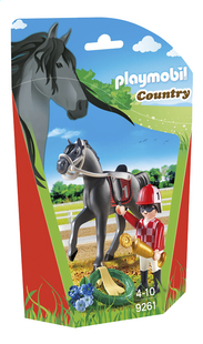 Playmobil Country 9261 Jockey