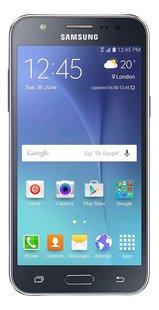 Samsung smartphone Galaxy J5 8 Go noir-Avant