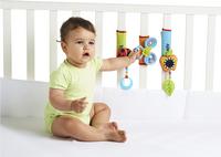 Tiny Love Activiteitenspeeltje Crib & Stroller Sleeves-Afbeelding 2