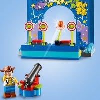LEGO Toy Story 4 10770 Kermismania van Buzz en Woody-Afbeelding 1