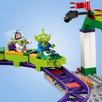 LEGO Toy Story 4 10771 Kermis achtbaan-Afbeelding 1