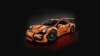 LEGO Technic 42056 Porsche 911 GT3 RS-Détail de l'article