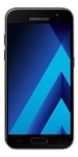 Samsung smartphone Galaxy A3 2017 Black Sky