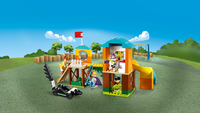 LEGO Toy Story 4 10768 Speeltuinavontuur van Buzz en Bo Peep-Afbeelding 3