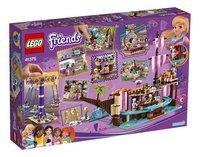 LEGO Friends 41375 Heartlake City pier met kermisattracties-Achteraanzicht