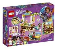 LEGO Friends 41376 Schildpadden reddingsactie-Achteraanzicht