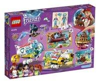 LEGO Friends 41378 Dolfijnen reddingsactie-Achteraanzicht