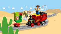 LEGO DUPLO 10894 Toy Story Trein-Afbeelding 4