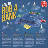 How to rob a bank-Achteraanzicht