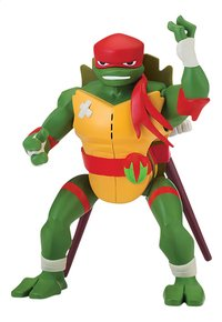 Rise of the Teenage Mutant Ninja Turtles actiefiguur Side Flip Ninja Attack Raphael-Vooraanzicht