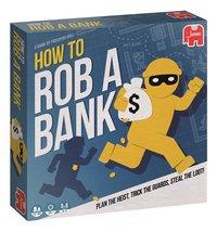 How to rob a bank-Linkerzijde