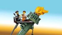 LEGO The Movie 2 70840 Welkom in Apocalypsstad!-Afbeelding 6