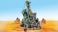 LEGO The Movie 2 70840 Welkom in Apocalypsstad!-Afbeelding 7