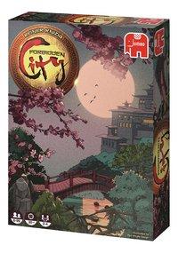 Forbidden City-Rechterzijde